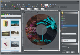 CD Label Designer 3.0